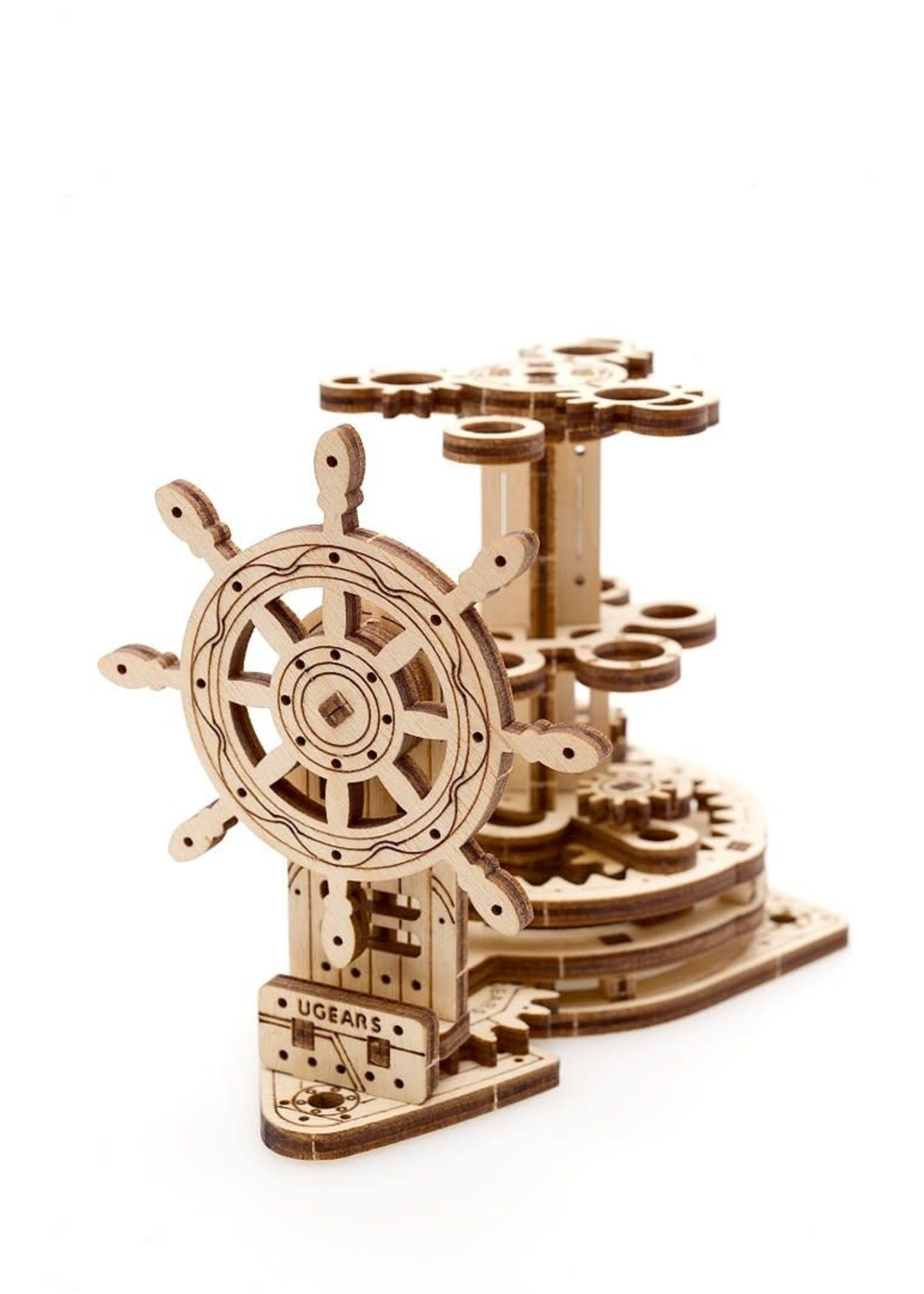 Ugears Ugears Wheel Organizer