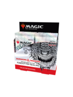 Magic: The Gathering MtG: Adventures in the Forgotten Realms Collector Booster Display (12)