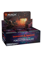 Magic: The Gathering Adventures in Forgotten Realms Draft booster box (36)