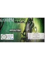 Magic: The Gathering Magic: FNM: Draft