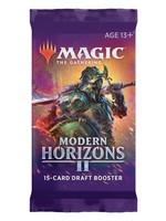Magic: The Gathering Modern Horizons 2 Draft single