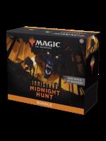 Wizards of the Coast MtG CCG: Innistrad Midnight Hunt Bundle