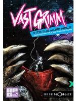 VastGrimm VastGrimm:Into the Würmhole: Infinite Black  - 3FRPGD Points