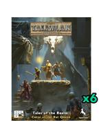 Talisman Adventures Talisman: Curse of the Rat Queen- 3 FRPGD Points