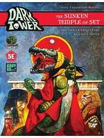 Fifth Edition Fantasy The Sunken Tower of Set - 3 FRPGD Points