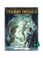 Twilight IMperium RPG Twilight Imperium: Ashes of Power - 3 FRPGD Points