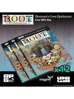 Root the Roleplaying Game Root: Bertram's Cove - 2 FRPGD Points