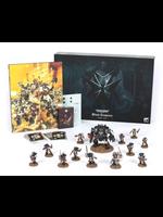 Warhammer: 40K Black Templars Army Set
