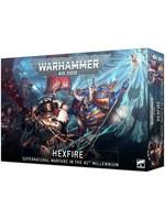 Warhammer: 40K Warhammer 40K: Hexfire