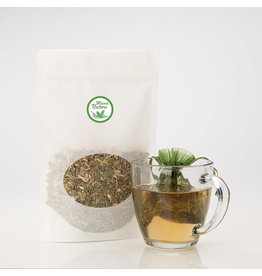 Mama Nature Pin Tea
