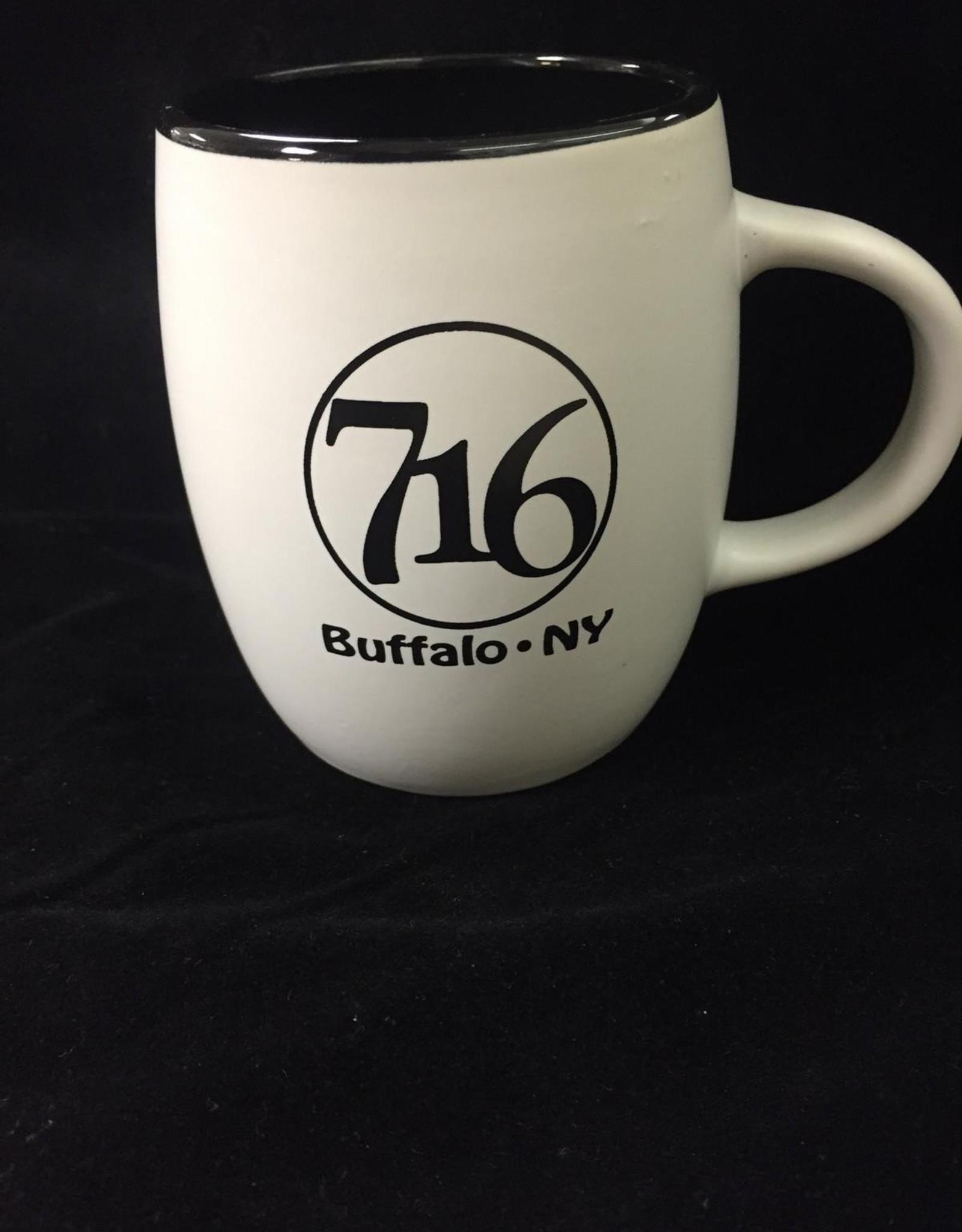 Buffalo Collection 716 BARREL MUG