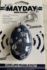 D.M. MERCHANDISING INC. Mayday Mini Alarm