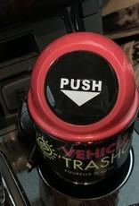 GIFTCRAFT INC. Vehicle Trashcan