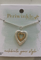 PERIWINKLE/BARLOW Celebrate Your Style Necklace