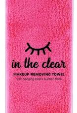D.M. MERCHANDISING INC. Makeup Removing Towel
