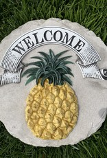 SPOONTIQUES, INC. PINEAPPLE STEPPING STONE
