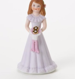 ENESCO BRUNETTE AGE 8