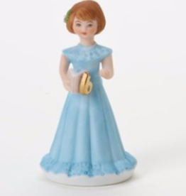 ENESCO BRUNETTE AGE 6