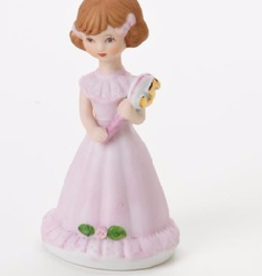 ENESCO BRUNETTE AGE 5