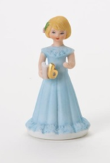 ENESCO BLONDE GROWING UP GIRL - AGE 6