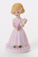 ENESCO BLONDE GROWING UP GIRL - AGE 5