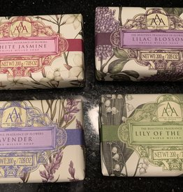somerset toiletry Luxury Triple Milled Bar Soap