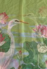 RIGEL STUHMILLER Ruth Stuhmiller Silk Scarves