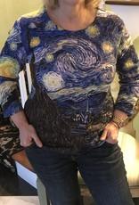 BREEKE Masterpiece Starry Night