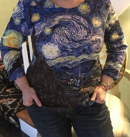 BREEKE Masterpiece Starry Night