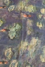 BREEKE Masterpiece Silk Scarves