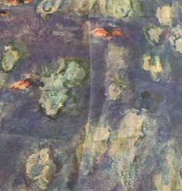 BREEKE Masterpiece Silk Scarves