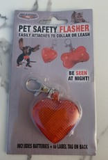 DON MARK Pet Safety Flasher