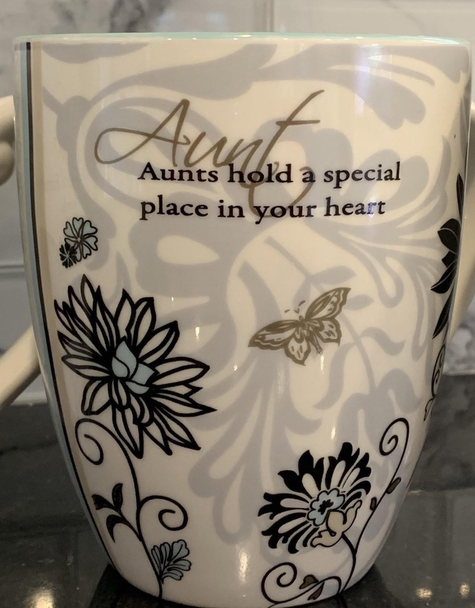 PAVILION Sentiment Coffee Mugs - Family