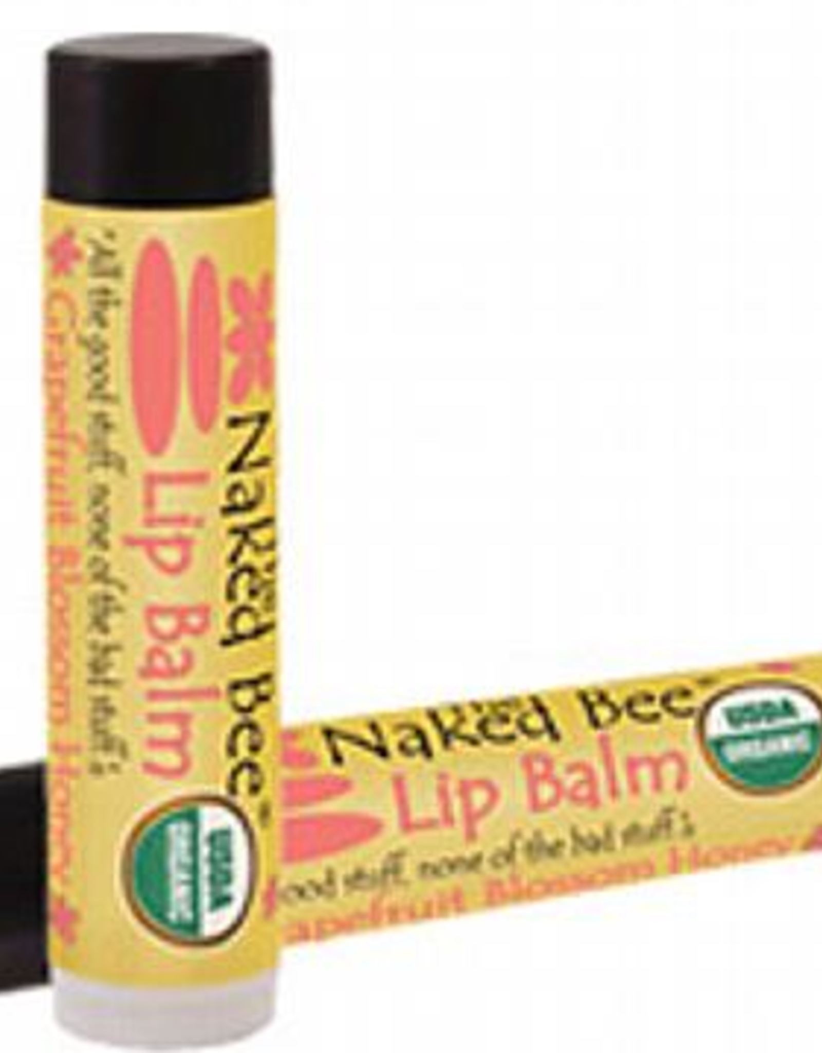 NAKED BEE The Naked Bee Lip Balm