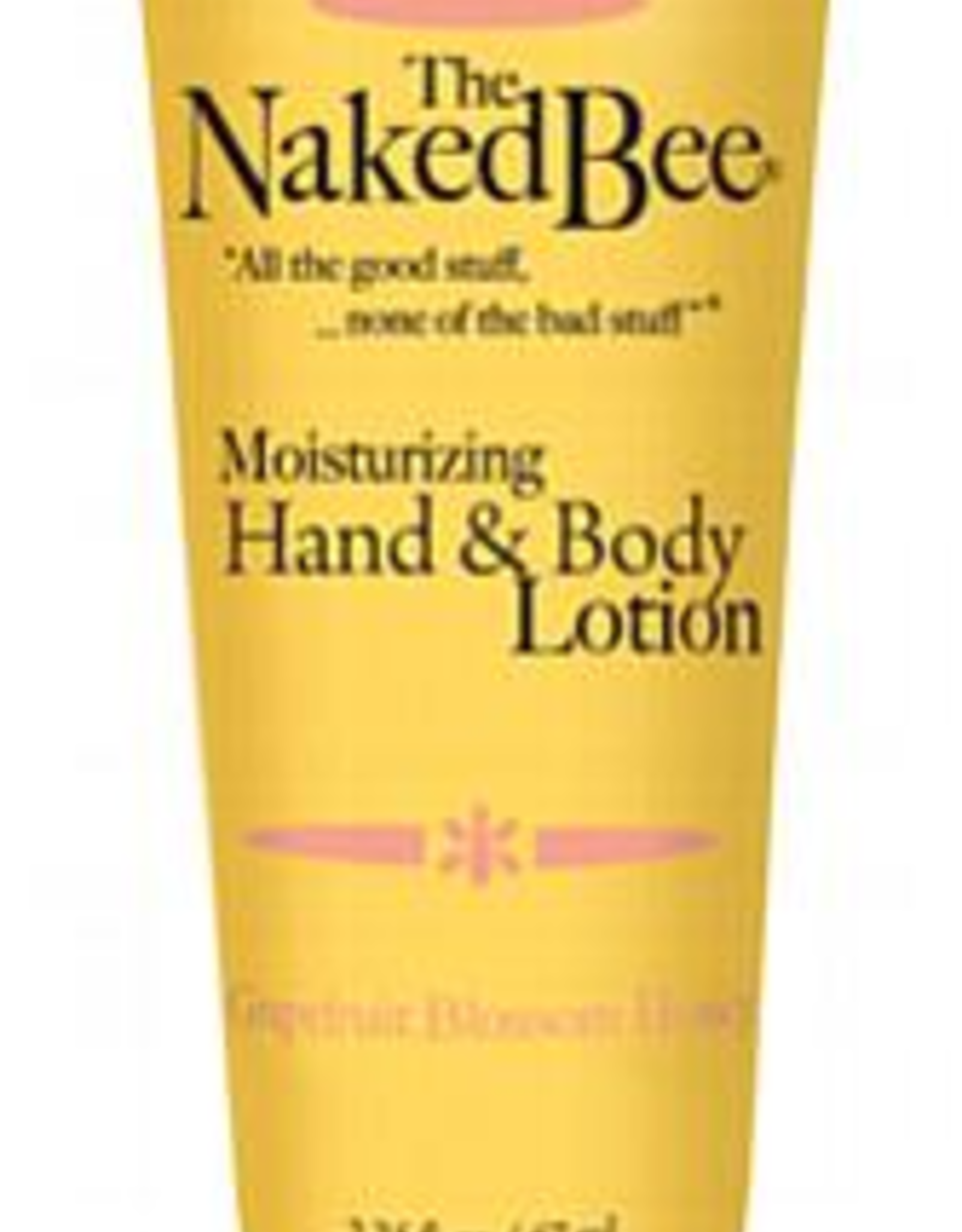 NAKED BEE The Naked Bee Moisturizing Hand & Body Lotion