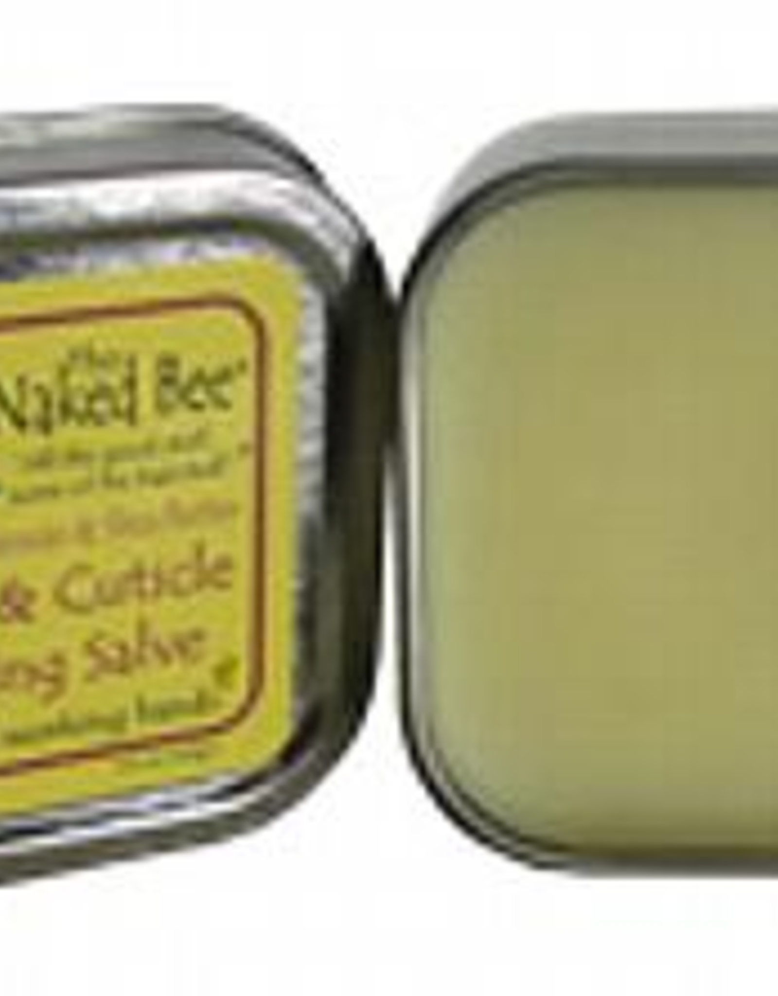 NAKED BEE The Naked Bee Hand and Cuticle Healing Salve
