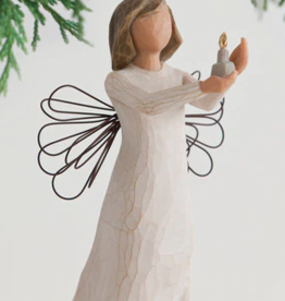 DEMDACO ANGEL OF HOPE ORNAMENT