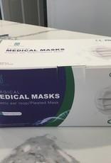 STREAMLINE Box of 50 Surgical Medical Masks