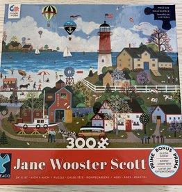 CEACO 300 pc JWS Lighthouse Puzzle