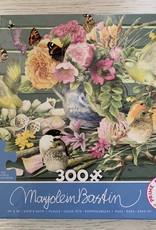 CEACO 300 pc Marjolein Bastin Summer Bouquet Puzzle