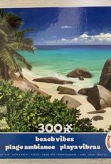 CEACO 300 pc Beach Puzzle