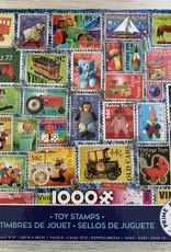 CEACO 1000 pc Toy Stamps Puzzle