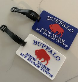 Buffalo Collection Buffalo Luggage Tags
