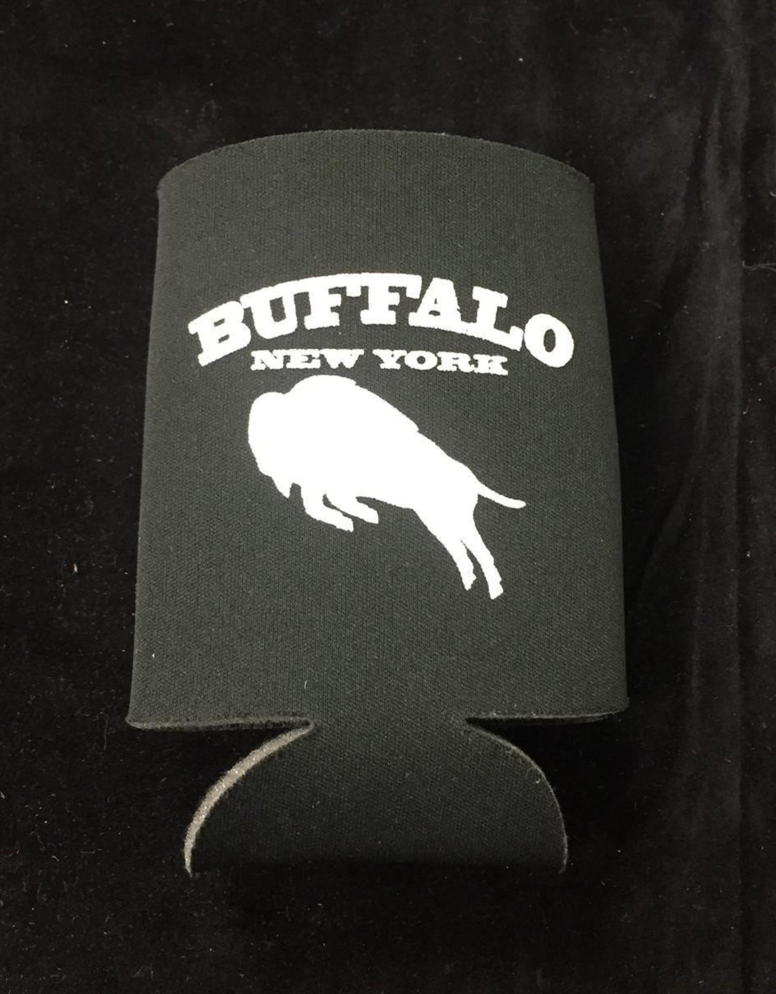 Buffalo Collection Multicolored Buffalo Can Cooler