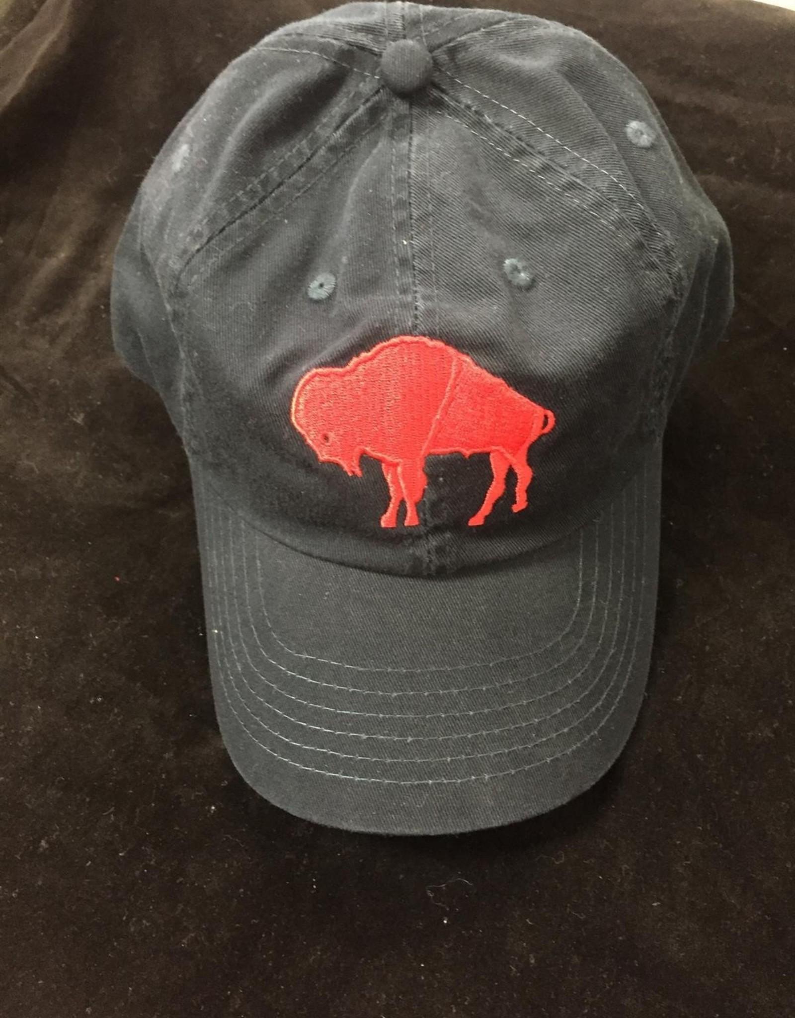 TERRANOVA  ACTIVEWEAR Buffalo Baseball Caps
