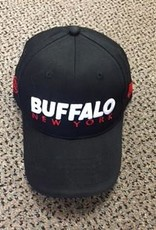TERRANOVA  ACTIVEWEAR Buffalo Baseball Caps