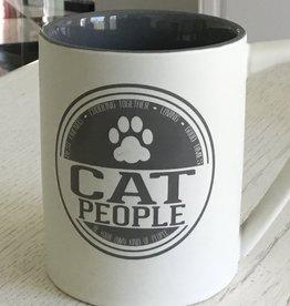 PAVILION Cat People Mug
