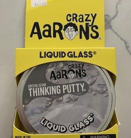 CRAZY AARON ENTERPRISES Crazy Aaron's Liquid Glass Putty