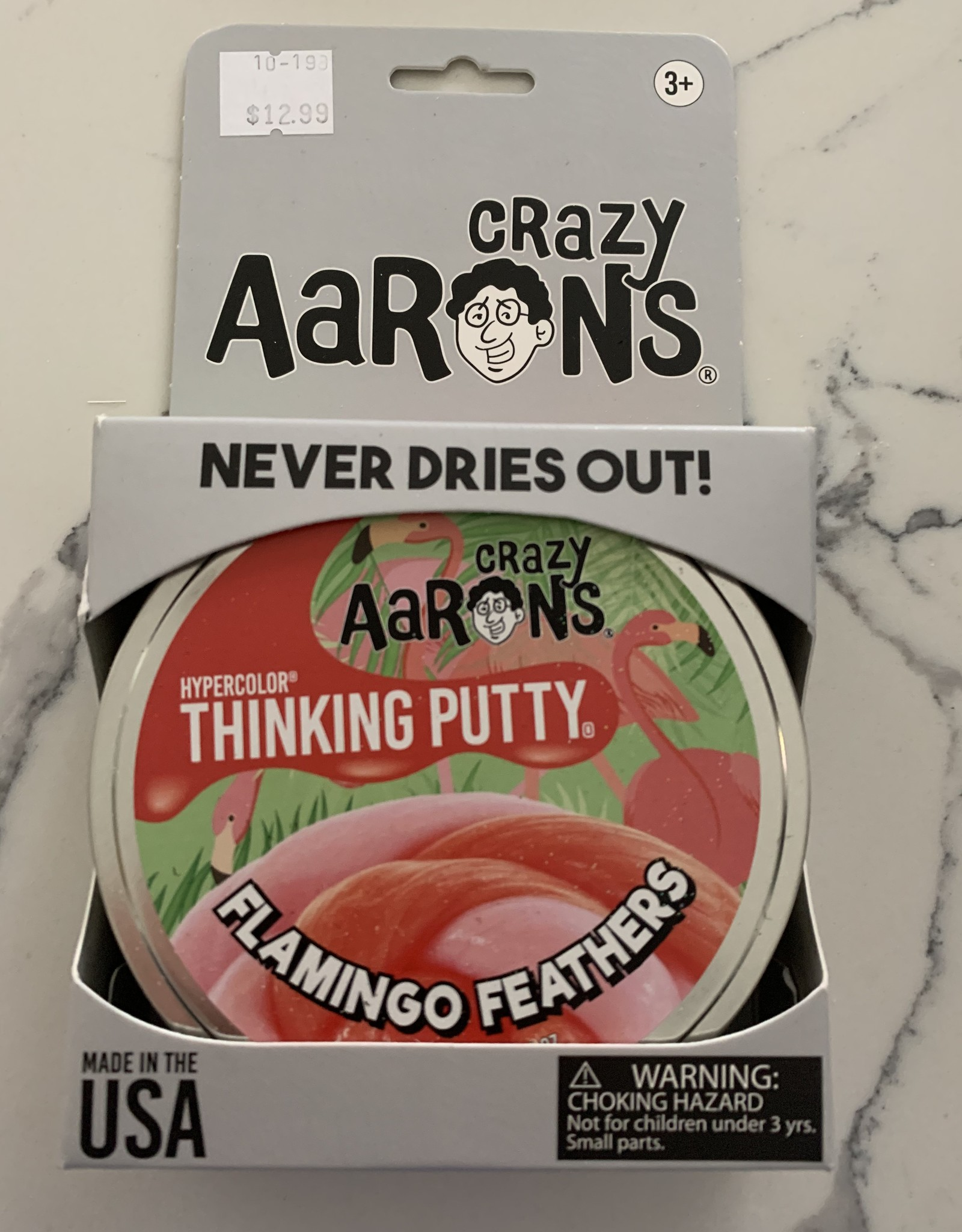 CRAZY AARON ENTERPRISES Crazy Aaron's Putty