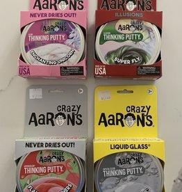 CRAZY AARON ENTERPRISES Crazy Aaron's Putty